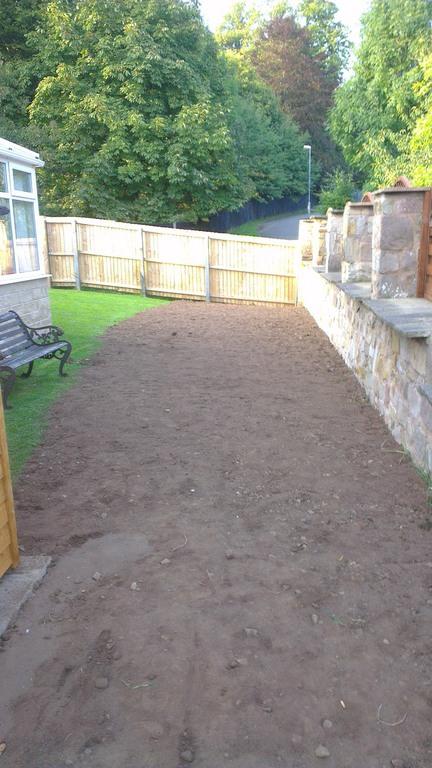 Chris the handyman garden services for General garden services